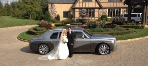 Wedding Limousines: Tips for choosing the right one