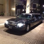 """Federal 120"""" Limousine"""