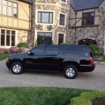 SUVs Suburban LTZ fully loaded