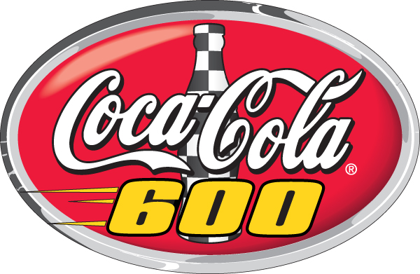Coca-Cola 600 Race Results
