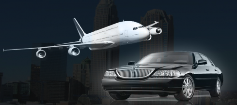 Charlotte Airport Transportation Service, Airport Shuttle, Car, Limo Service: Airport Trans