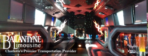 Luxurious Limos