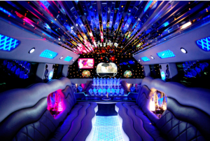 Party Limo Charlotte NC